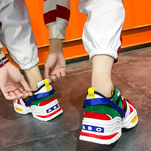 Stylish Women Sneakers