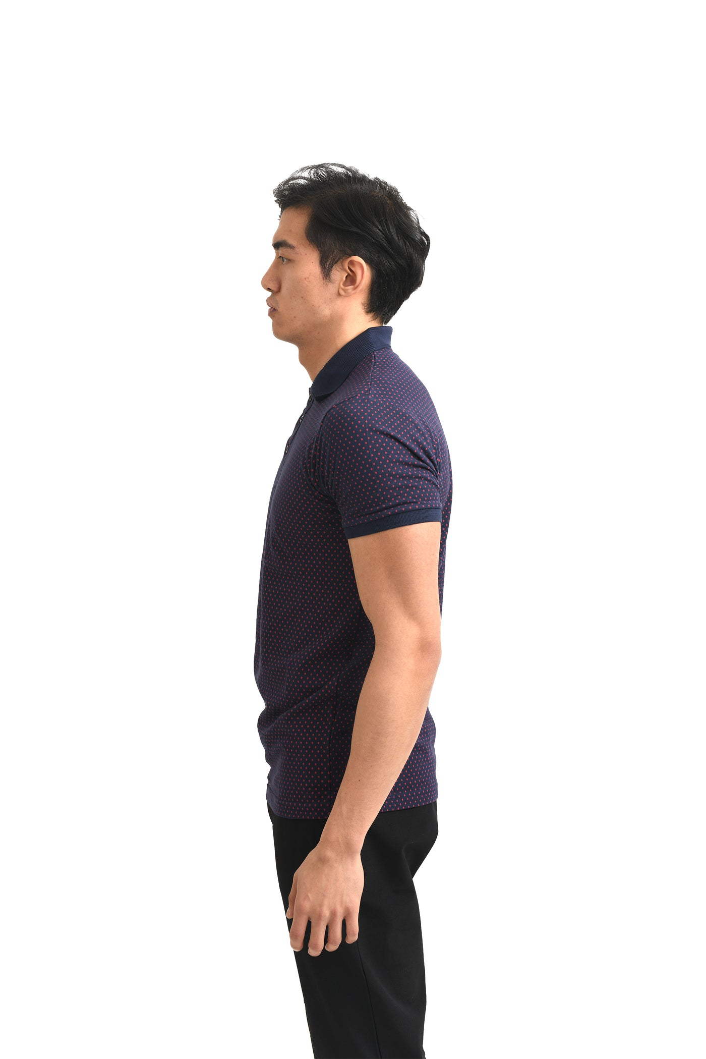 Batyr in Navy