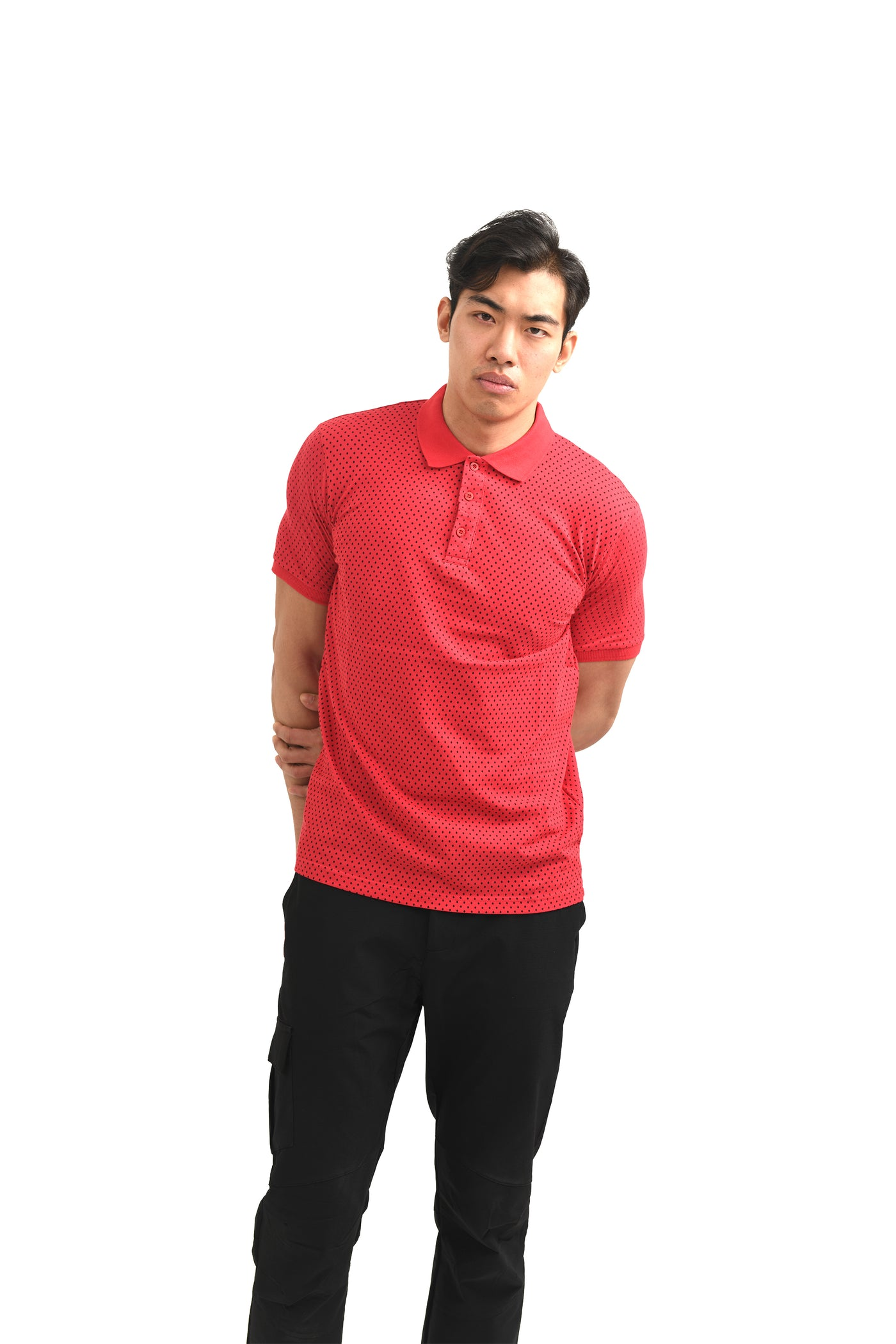 Batyr in Red
