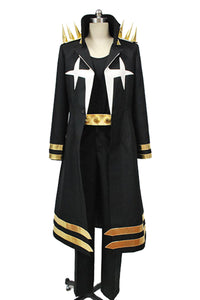 Kill la Kill Uzu Sanageyama Uniforme Cosplay Disfraz