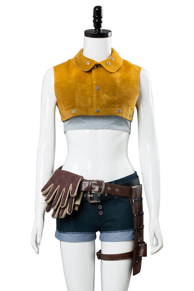 DmC:Devil May Cry 5 Nico Cosplay Disfraz Traje Femenino