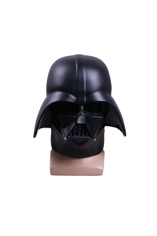 La Guerra de las Galaxias (Star wars) Anakin Skywalker Darth Vader Máscara Cosplay Accesorios