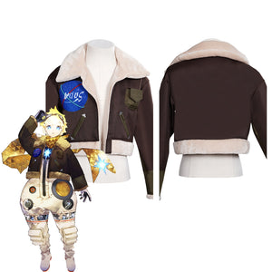 FGO Fate/Grand Order The Little Prince Chaqueta de Halloween o Carnaval Cosplay Disfraz