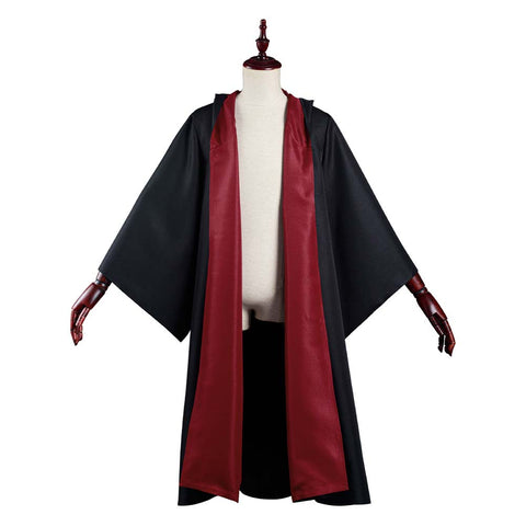 Harry Potter Gryffindor Magic Gown Robe Toga Mágica de Halloween o Carnaval Cosplay Disfraz