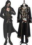 Dishonored Corvo Attano Cosplay Disfraz