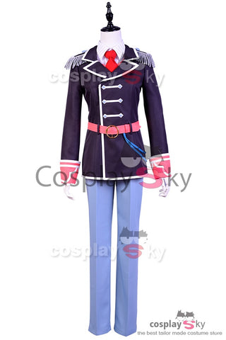 Idolish7 Tenn Kujo Uniforme Cosplay Disfraz