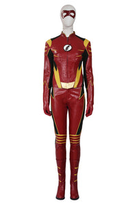 The Flash 3 Jesse Quick Traje Cosplay Disfraz