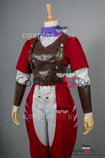 JoJo's Bizarre Adventure PB Dio Brando Phantom Blood Eyes of Heaven Cosplay Disfraz