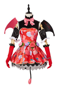 LoveLive! SR Honoka Kousaka Little Devil Transformed Traje para Halloween Cosplay Disfraz