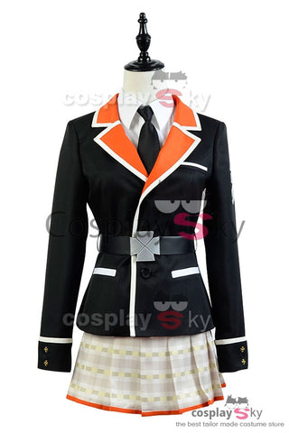 Song Of Time Project Gloria Vella Uniforme Cosplay Disfraz