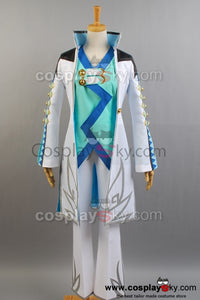 Tales of Graces Asbel Lhant Cosplay Disfraz