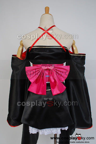 Unbreakable Machine-Doll Yaya Cosplay Disfraz