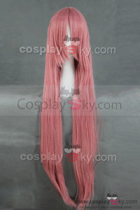 Vocaloid 2 Megurine Luka Cosplay Peluca Lisa