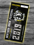 Deutsch Rock Festival Ticket