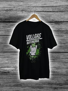 VRR-Shirt-Vollgas Rock