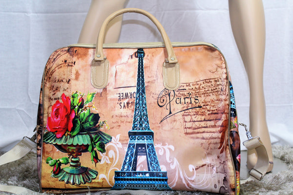 Paris Purse