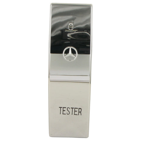Mercedes Benz Club Eau De Toilette Spray (Tester) By Mercedes Benz