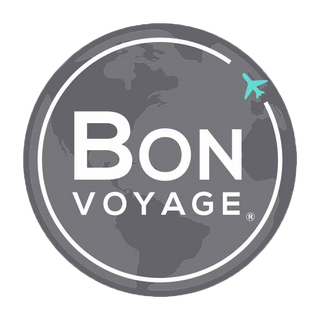 Sutton Home Fashions Brands Logo Bon Voyage