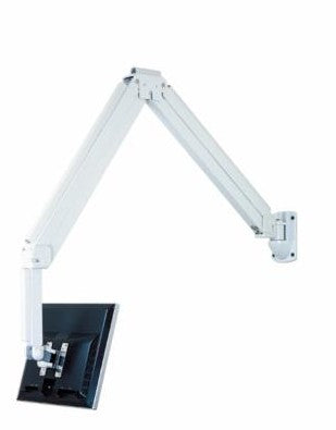 Mount-It! Medical LCD Monitor Wall Mount- MI-960