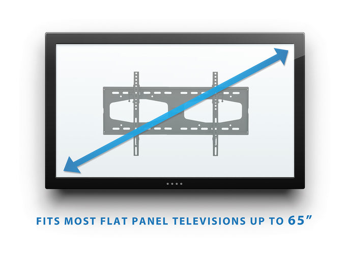 Tilting TV Wall Mount | MI-1131L 2