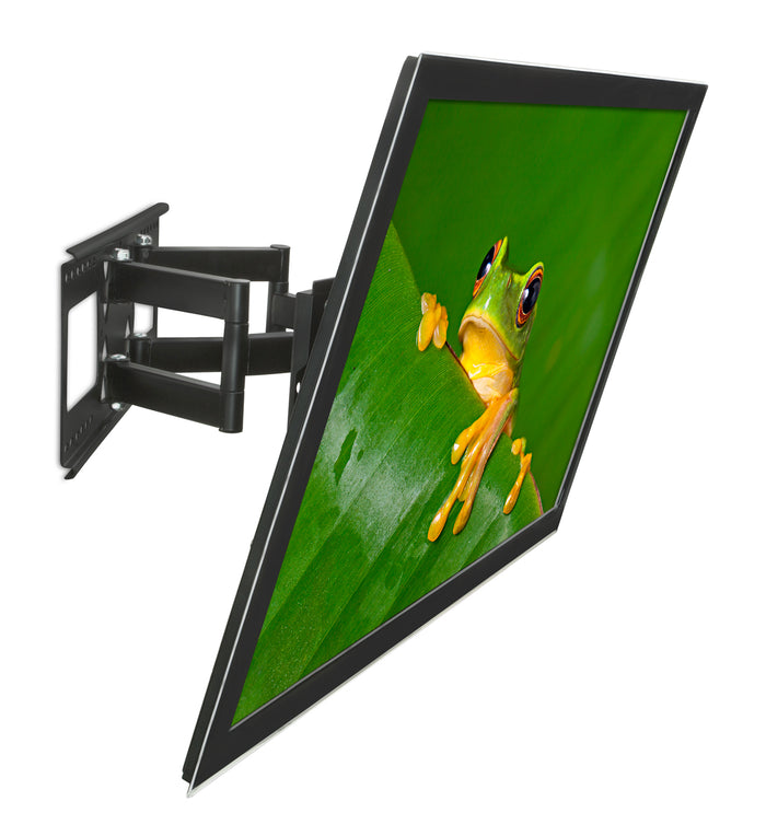 Mount-It! Articulating Dual Arm TV Wall Mount - MI-2291