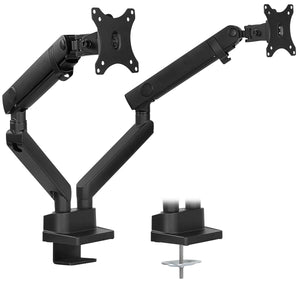 Dual Monitor Desk Mount | MI-2672