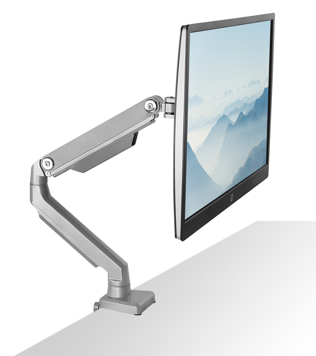 Mount-It! Single Monitor Desk Mount - MI-2761 - Mount-It!