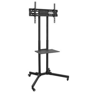 Adjustable Mobile TV Cart | MI-2876