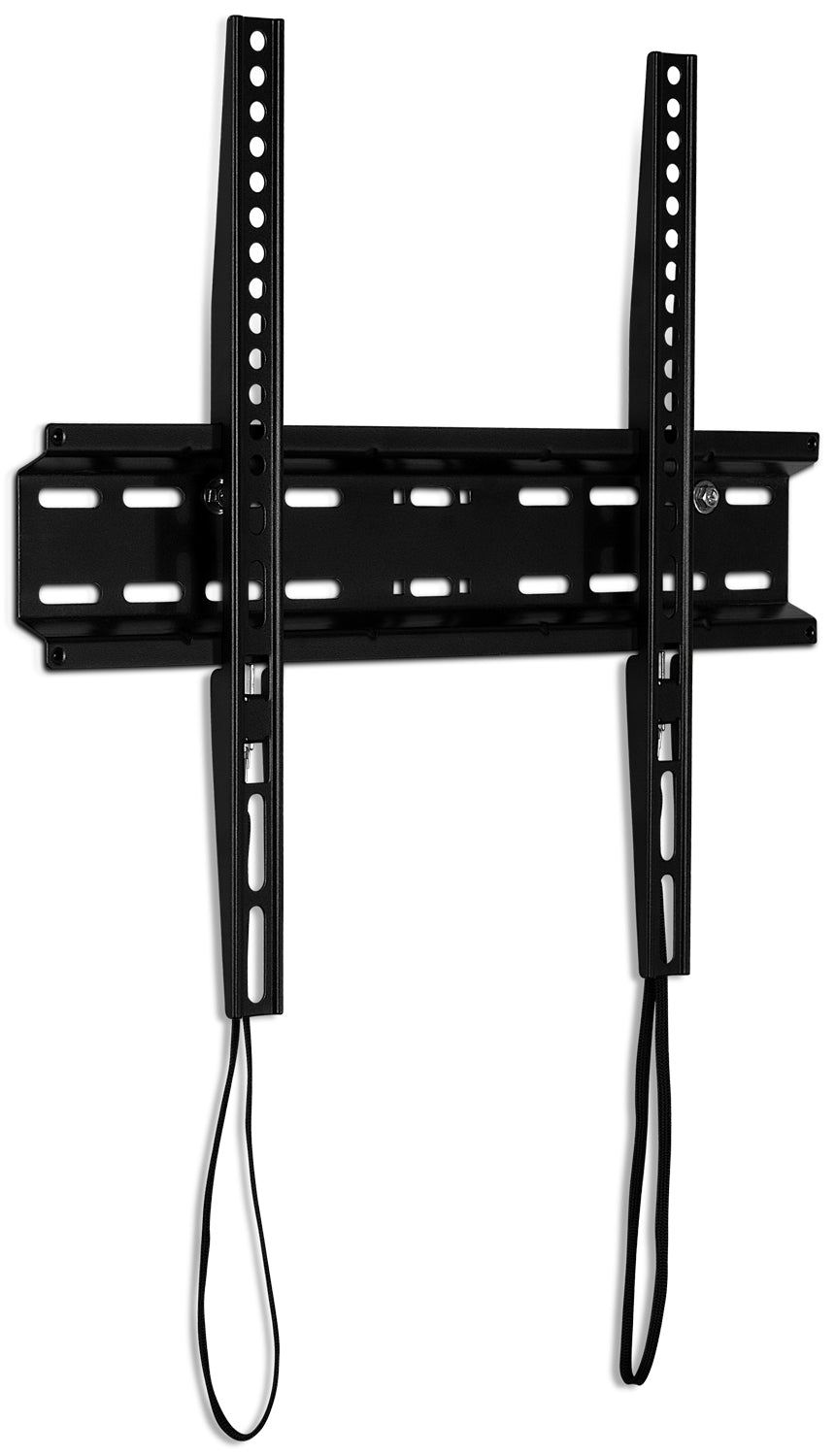 Mount-It! Low Profile Slim TV Wall Mount Fixed TV Bracket - MI-3050 - Mount-It!