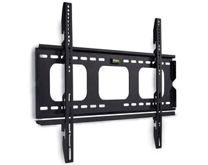 Mount-It! 1 Inch Slim Low-Profile TV Wall Mount - MI-305B