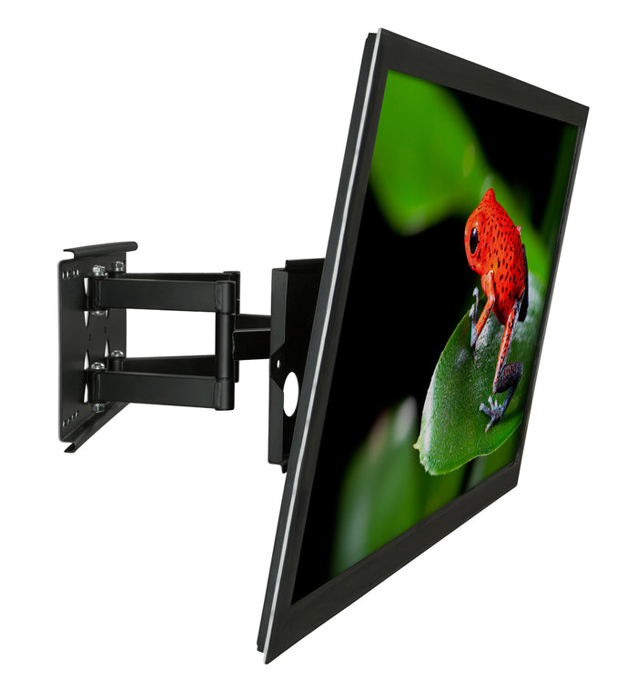 Mount-It! Dual Arm Articulating TV Wall Mount w/Extension - MI-310B24