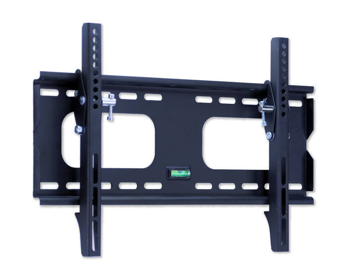 Mount-It! Wide Screen Tilt Low Profile Locking Wall Mount - MI-318S