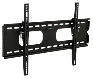 Mount-It! Wide Screen Tilt Low Profile Locking Wall Mount - MI-318B - Mount-It!
