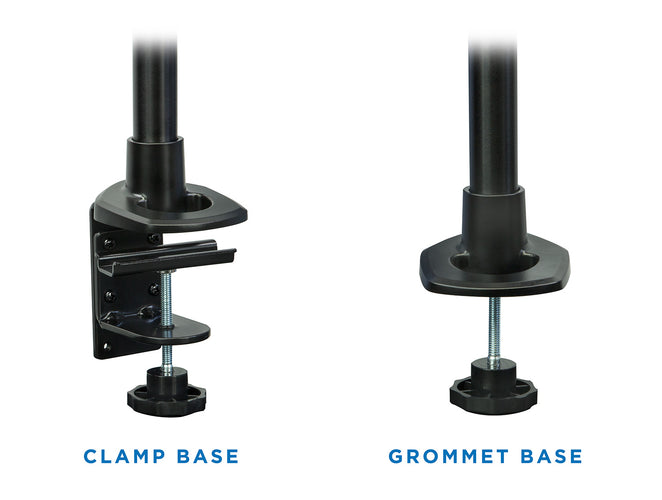 Articulating Desk Mount | MI-32116B 2