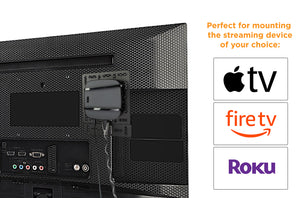 Mount-It! Streaming Device TV Mount - MI-355 - Mount-It!