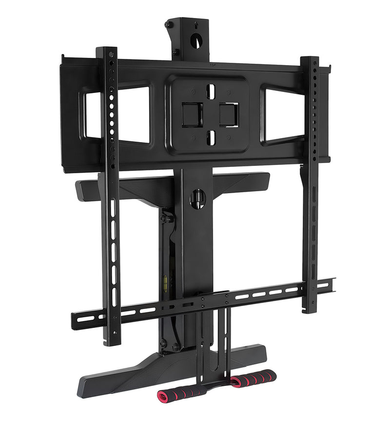 Pull Down Full Motion Tv Wall Mount Mi 361 Mount It