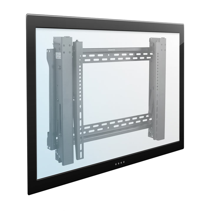 Mount-It! Menu Board & Pop-Out Video Wall Mount-MI-363
