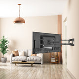 Articulating TV Wall Mount with Extra Long Extension | MI-372