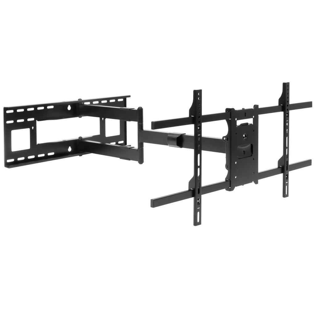 Mount-It! Long Extension Articulating TV Wall Mount-MI-372