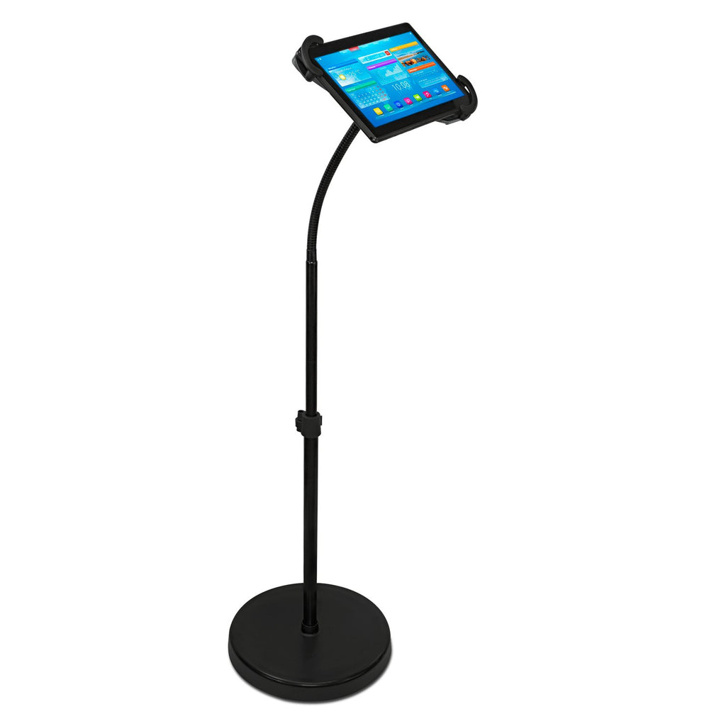 "Mount-It! Standing Gooseneck Tablet Holder for 7-11"" Screens - MI-103765 - Mount-It!"