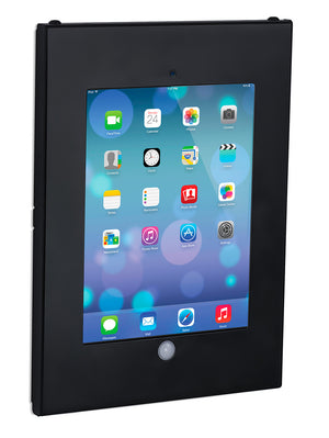 Secure iPad Wall Mount Enclosure  | MI-3772