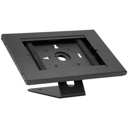Anti-Theft Tablet Kiosk with Countertop and Wall Mount Base | MI-3775 2