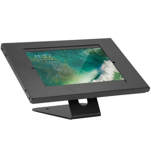 Anti-Theft Tablet Kiosk with Countertop and Wall Mount Base | MI-3775