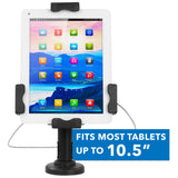 Universal Tablet Stand w/ Cable Lock  MI-3784