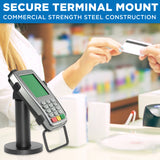 Credit Card POS Stand for VeriFone | MI-3792
