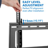 Weatherproof Outdoor TV Wall Mount  | MI-383