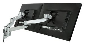 Mount-It! Articulating Dual Monitor Wall Mount - MI-43114 - Mount-It!