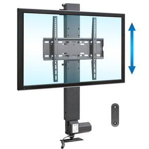 Motorized TV Cabinet Lift | MI-453
