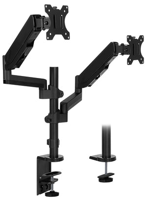 Dual Monitor Desk Mount | MI-4762