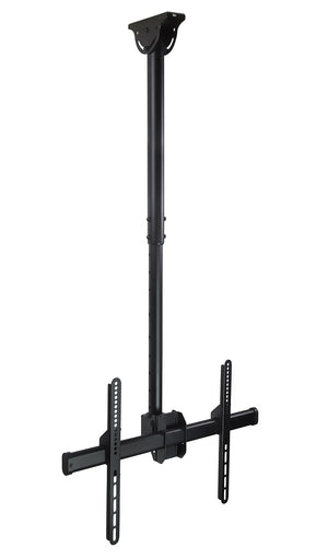 Large Full Motion Ceiling TV Mount | MI-509XL